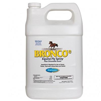 Bronco 3.78 L